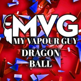 MVG JUICE Dragon Ball
