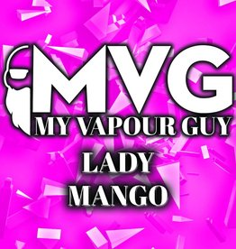 MVG JUICE Lady Mango