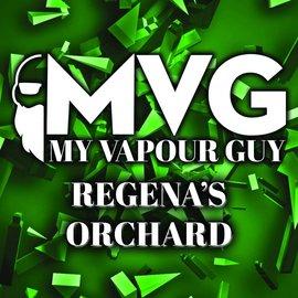 MVG Labs. Regena's Orchard