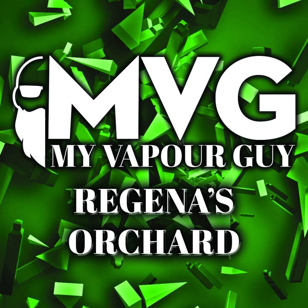 MVG JUICE Regena's Orchard