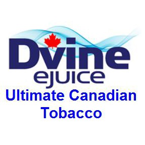 DVine DVine - Ultimate Canadian
