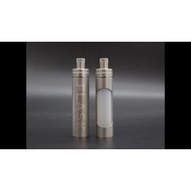 Geek Vape Geek Vape Flask Liquid Dispenser