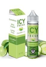 Fat Panda Icy Fresh Cucumber Lime