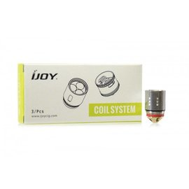 Ijoy iJoy Diamond Coil DM Mesh 0.15ohm