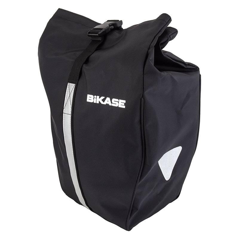 BiKASE REGGIE Water Resistant Pannier