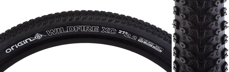 ORIGIN8 WILDFIRE XC 27.5x2.20