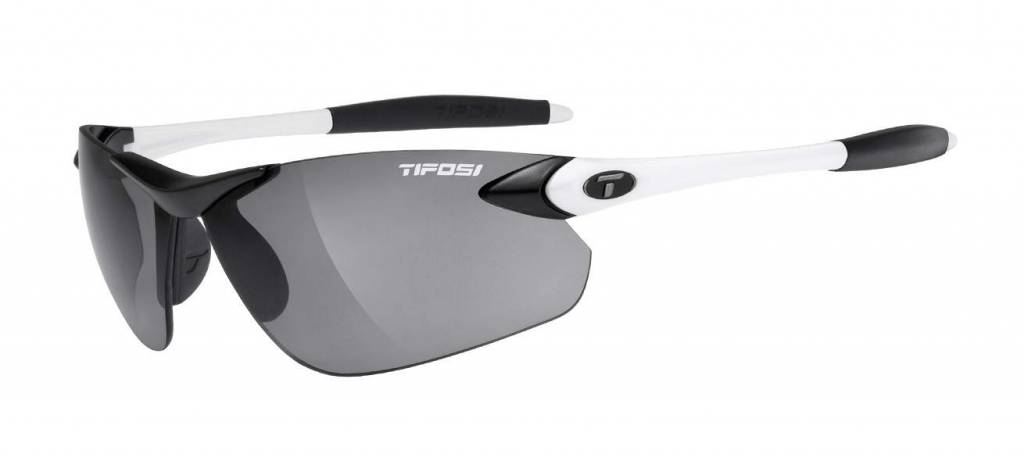 Tifosi Seek FC, White/Black Fototec