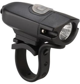 MSW HLT-300 TigerMoth 300 Lumen Headlight with Tool-free Mount