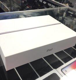 New - iPad 6th Gen. - 128GB - Space Grey