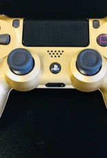 Sony Playstation 4 PS4 Wireless Controller - CUH-ZCT2U - Gold