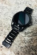 Michael Kors Access Smart Watch - MTK5005- Black- Small