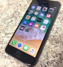 Unlocked - iPhone 8 - 64GB - Space Grey / Black