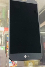 Metro PCS Only - LG Stylo 3 Plus 32GB  Space Gray