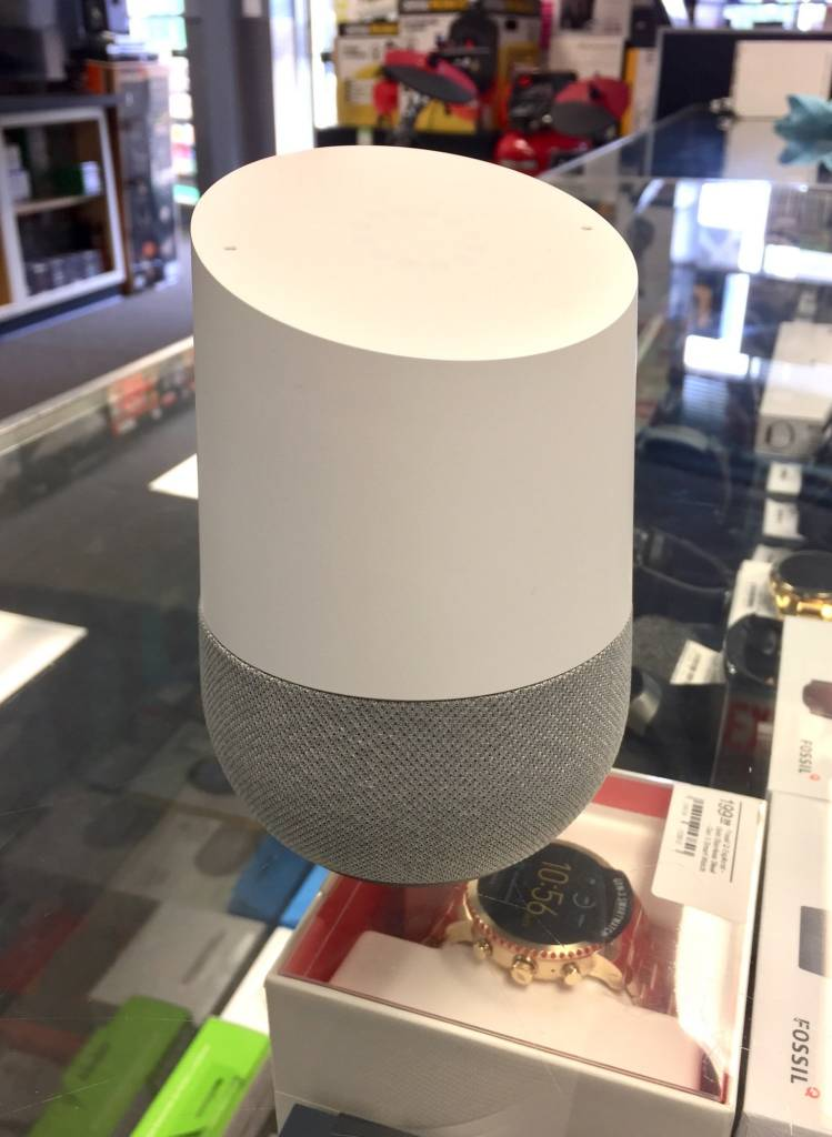 Google Home - Pre-Owned