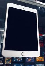 Apple iPad Mini 3 - 16GB - White / Gold - WiFi