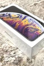 Brand New - Unlocked - iPhone XS Max - 64GB - Silver