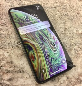 Unlocked - iPhone XS - 256GB - Space Grey / Black