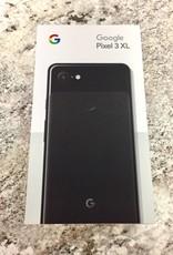 Brand New - Unlocked - Google Pixel 3 XL - 128GB - Just Black
