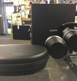 Mint in Box - Sony Hi-Res Bluetooth Headphones - Wh-1000XM2