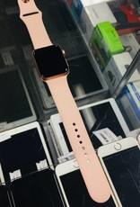 GPS Only - Series 3 Apple Watch - 42mm - Rose Gold