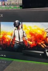 New in Box - Microsoft Xbox One X 1TB Console System Bundle w/ PUBG
