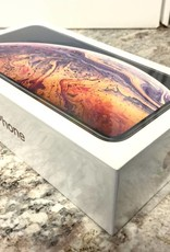 Factory Sealed - Unlocked - iPhone XS Max - 64GB - Gold