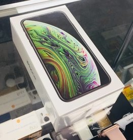 New in Box - Unlocked - iPhone Xs - 64GB - Space Gray