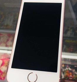 Unlocked - iPhone SE - 32GB - Rose Gold