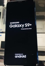 T-Mobile / MetroPCS Only - Samsung Galaxy S9+ (Plus) - 64GB - Blue