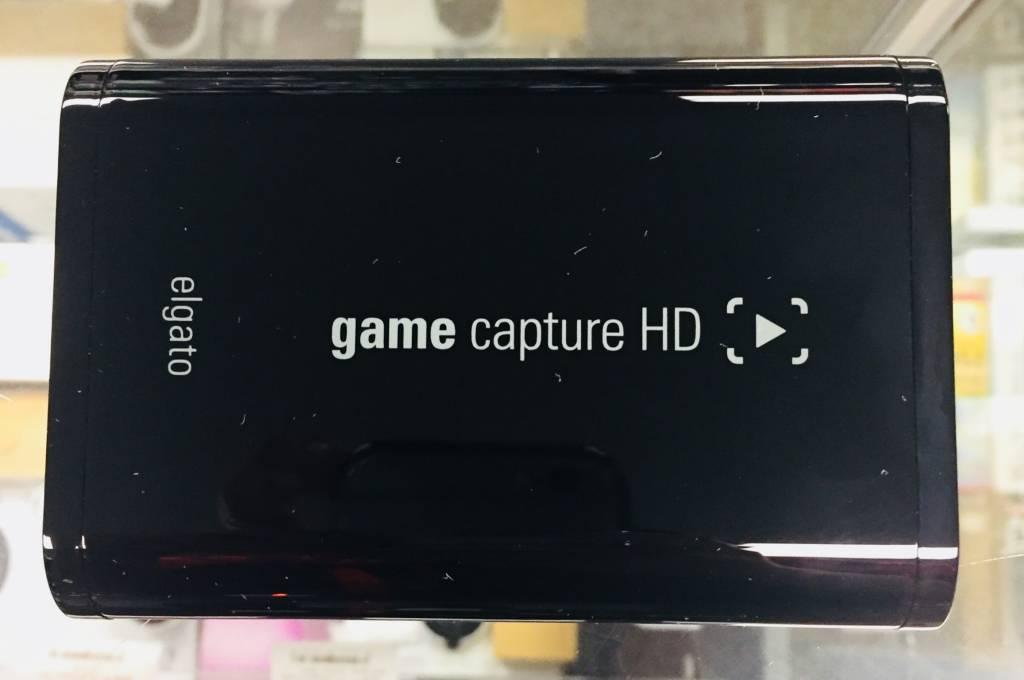 Elgato Game Capture HD - Used