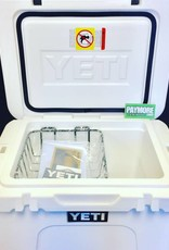 Yeti	Tundra 35 Rugged Cooler - Arctic White - New Open Box