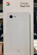 Brand New - Unlocked - Google Pixel 3 XL - 64GB - Clearly White