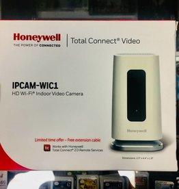 Honeywell IPCAM-WIC1 HD Wi-Fi Indoor Video Security Camera