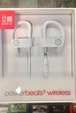 New in Box - Wireless PowerBeats 3 - White