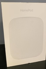 "Mint In Box Apple HomePod ""Siri"" White Speaker"