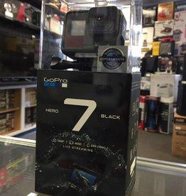 Brand New - Go Pro Hero 7 Black - 4K Lifeproof Camera