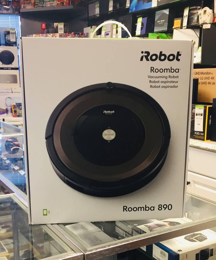 BRAND NEW - iRobot Roomba Vacuum 980