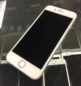 Unlocked - iPhone 7 - 32GB - White/Silver