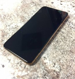 Unlocked - iPhone XS Max - 256GB - Gold