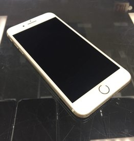 T-Mobile/MetroPCS Only - iPhone 7 Plus - 32GB -  White/Gold - Fair