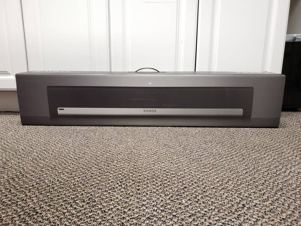 Sonos Playbar - Brand New