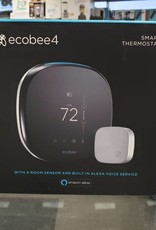 Ecobee 4 Smart Thermostat - New Open Box