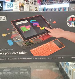 Kano - Computer Kit Touch / Build Your Own Tablet - New