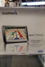 Garmin Nuvi 255wt Navigation GPS System