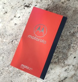 New Open Box - Unlocked - Moto Z3 Play - 64GB