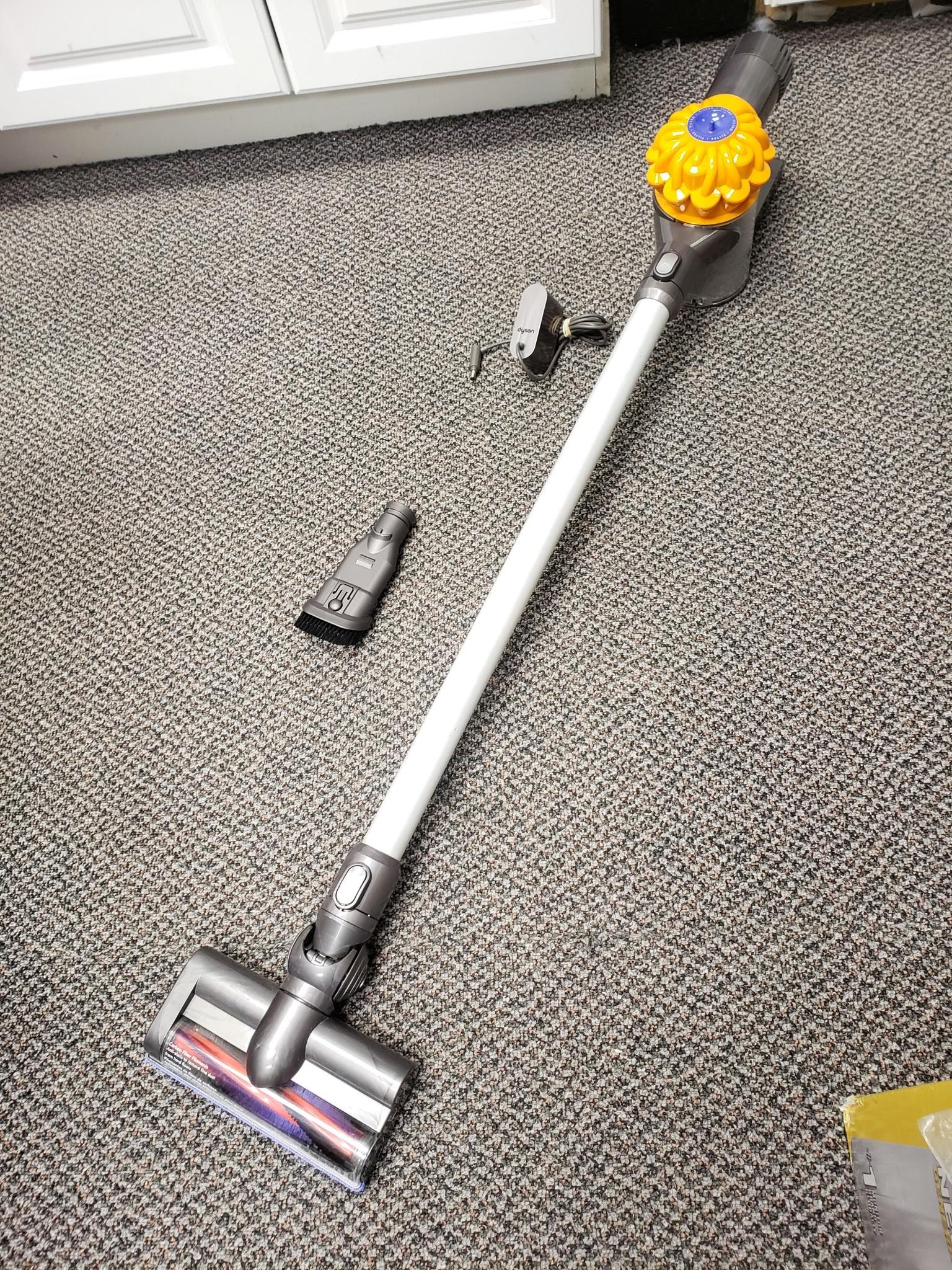 Dyson DC59 / SV03 Cordless Stick Vacuum