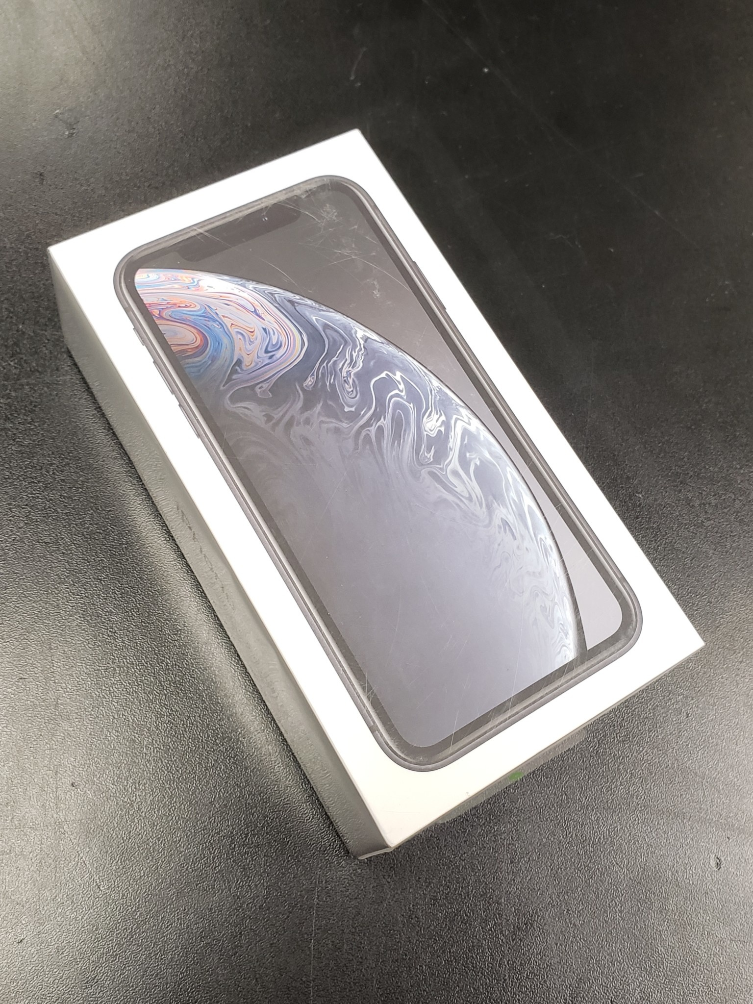 Factory Sealed - T-Mobile/MetroPCS - iPhone XR - 64GB - Space Grey