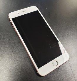Unlocked - iPhone 7 Plus - 128GB - Rose Gold - Fair Condition