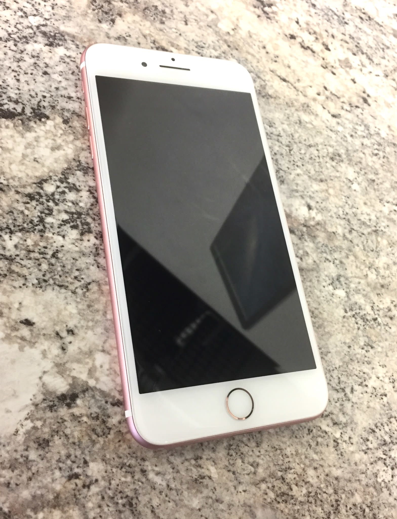 Sprint/Boost Only - iPhone 7 Plus - 32GB - Rose Gold