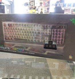 Razer Ornata Chroma Mecha-Membrane Gaming Keyboard - Used